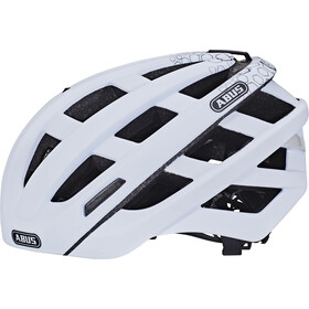 ABUS In-Vizz Ascent Helmet polar matt